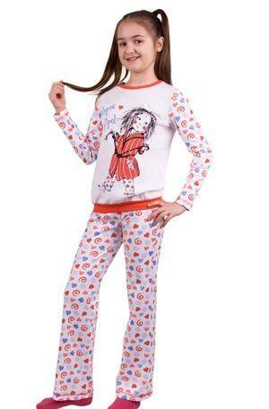 Пижама для девочки Я душка