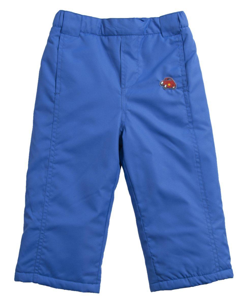 Штаны утепленные для мальчика (Размер: 80)