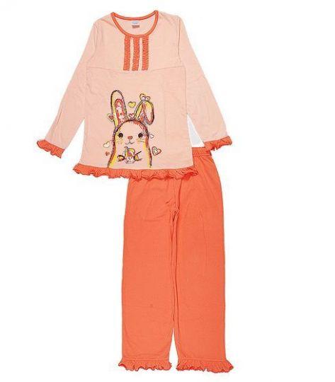 Пижама Зайчик