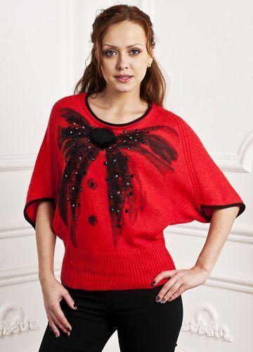 Красная Блузка И Черный Костюм Во Сне