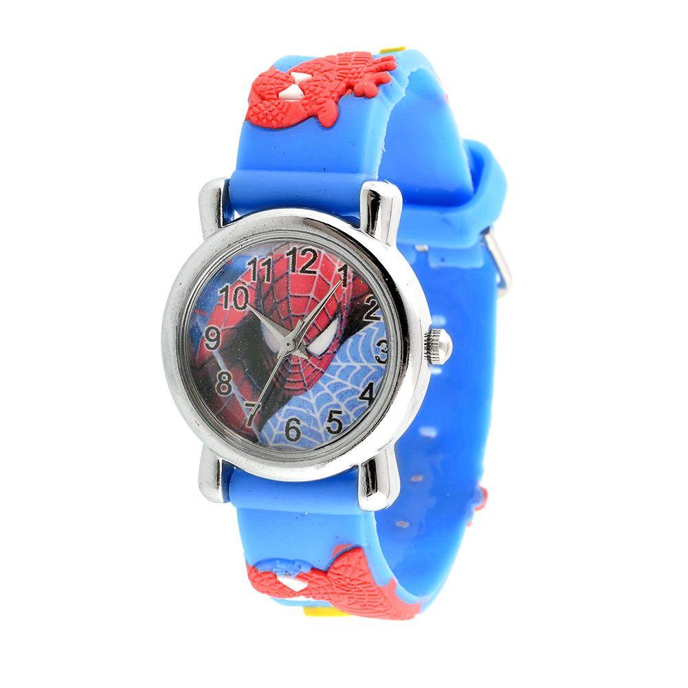 Наручные часы Человек Паук для мальчика