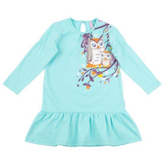 Платье для девочки Совята