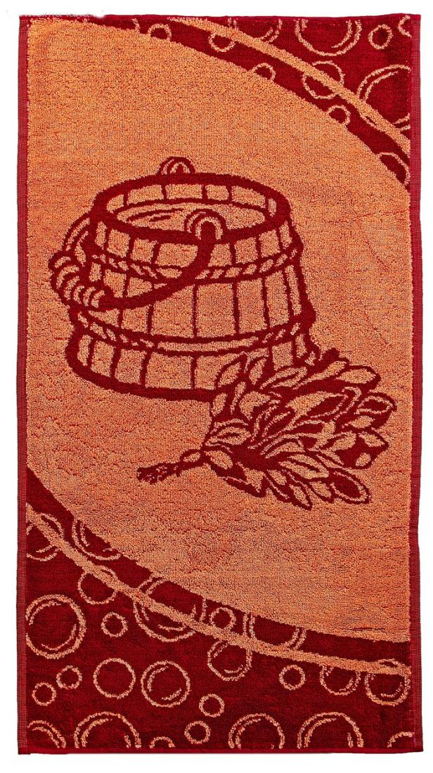 Махровое полотенце Банное