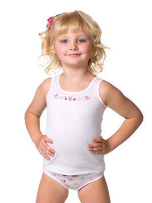 Комплект для девочки (Размер: 86-92)