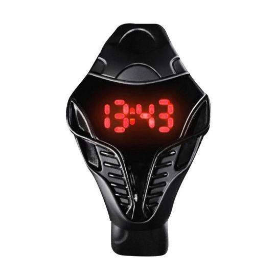 Наручные часы для мальчика Трансформер