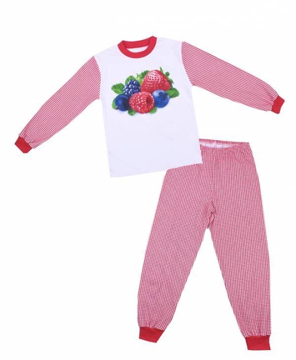Пижама Витаминка