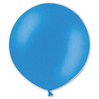 Воздушный шар Олимпийский пастель 012