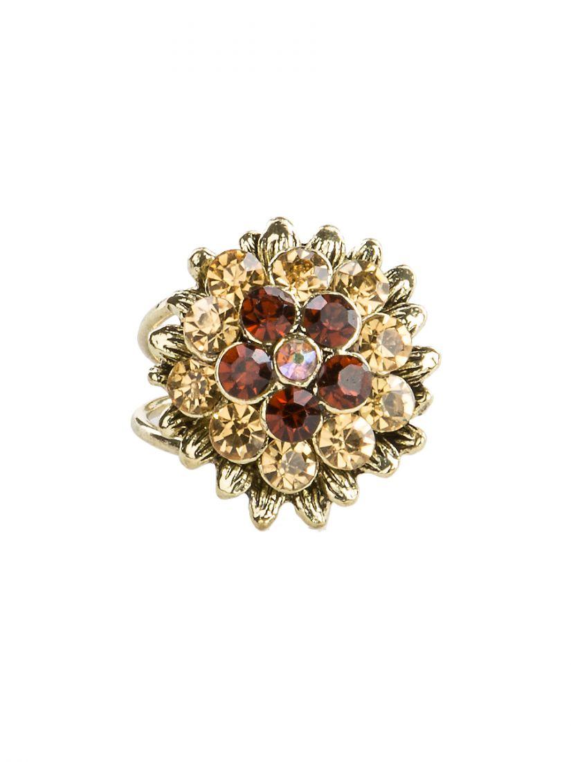 Зажим-кольцо для платка