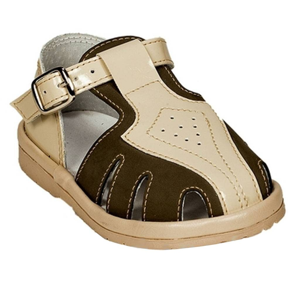 Туфли-сандалии детские