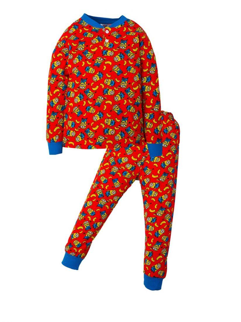 Пижама детская Миньоны
