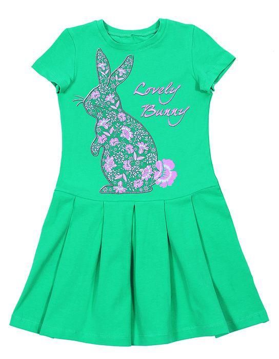 Платье для девочки Lovely bunny