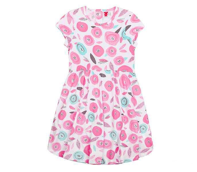 Платье для девочки Розочка